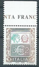 2002 ITALIA ALTO VALORE 3,62 EURO MNH **