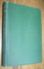 1899 HISTORY OF EDUCATION NEW JERSEY NORMAL SCHOOL TEACHING TEACHERS GUIDE BOOK