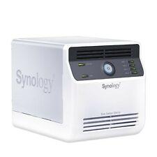 Synology DiskStation DS410J 4 Bay NAS Boîtier pour la maison et les petites entreprises