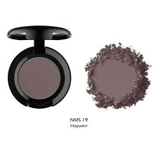 NYX 1.5g Eye Shadow Nude Matte Nms19 Haywire -