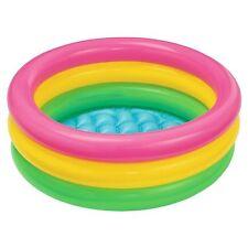Intex 58924NP Baby Pool 3 Ring Sunset Glow