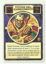 MUTANT CHRONICLES DOOMTROOPER: POTERE DEL CAMBIAMENTO (CHANGELING POWER) GOL ITA