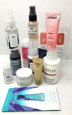 LOT OF 14 PC HAIRCARE BUNDLE SET IN ALLURE BEAUTY BOX LIMITED - OLAPLEX,BB,ORIBE
