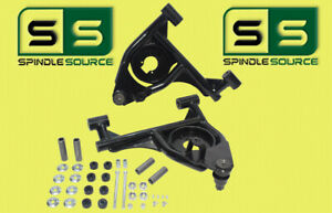 "4.0"" Drop Lower Control Arms Fits 99-06 Chevrolet Silverado / GMC Sierra 1500"