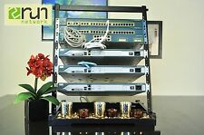 Cisco CCENT CCNA CCNP CCIE Certified Professional Home Lab Kit 15.1T IOS Rack
