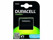 Duracell DR9668 Replacement Digital Camera Battery For Panasonic CGR-S006