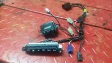 TRIUMPH TIGER 955i > WARNING / INSTRUMENT LIGHTS & HARNESS + CLOCK # T2504320