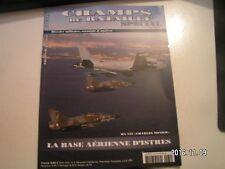 **a Champs de bataille Spécial n°1 Base d'Istres / la BA 125 / Charles Monier