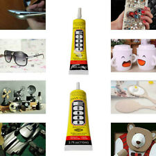 160ML E8000 Clear Adhesive Sealant Glue for DIY Diamond Shoes Paste Jewelry Craf