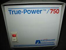 Acme PLC85002 True-Power 750 VA Constant Voltage Regulator Line Conditioner 120v