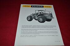 Caterpillar Flecko Cab Guard For Wheel Loader 988 966 Dealers Brochure BWPA ver2