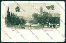 Terni Città Alterocca cartolina QK4409