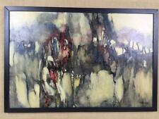 Oil Painting by June Woolsey / Eternal Journey