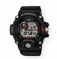 Authentic Casio G-Shock Rangeman Triple Sensor Tough Solar Power Watch GW9400-1