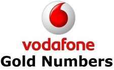 gold pay as you go mobile phone numbers on vodafone network