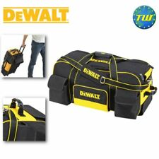 DEWALT DWST 1-79210 Large Heavy Duty Borsa Duffle Strumento Con Ruote & Carry Handle
