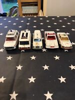 **PLAYED WITH CONDITION** Emergency Services Bundle