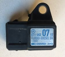 Mercedes Benz OM605 TurboDiesel MAP Boost sensor Denso 011 542 07 17