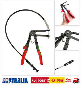 Remote Action Radiator Hose Clips Bundle Clamp Tool Hose Clamp Plier For Fuel