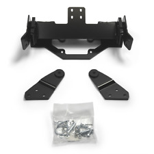 Front Plow Mounting Kit For 2015 Arctic Cat 450 ATV Warn 96970