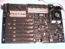 fastest EISA Motherboard in WORLD Pentium Socket7 IBC Galileo 1  made USA