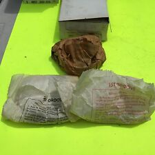 Ford Piston rings, Continental, 3 1/2 bore,  144/170 eng.  NOS.   Item:  4358