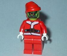 CHRISTMAS #05 Lego Evil Grinch Santa Claus NEW Genuine Lego Parts