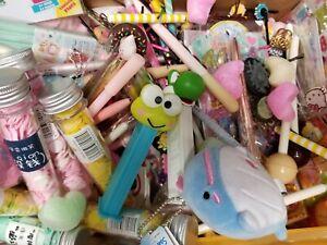 Kawaii Japanese Cute Mystery Accessories Box