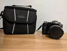 Fujifilm FinePix S5600 - 10x Optical Zoom - 5.1MP Digital Bridge Camera + Bag
