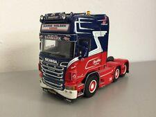 WSI 1:50 Scania Topline 6x2 Bjarne Nielsen Dänemark