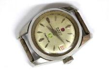 Rado green horse ETA 2369 Swiss watch for parts - 115137