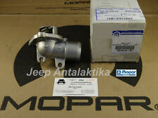 Thermostat Jeep Grand Cherokee WH WK 3.0 Diesel 05-10 68399072AA Genuine Mopar