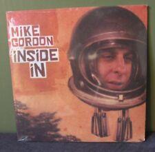 "Mike Gordon ""Inside In"" 2x LP Sealed Phish Widespread Panic Trey Anastasio"