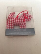 Home style Drawer Wardrobe Lavender Scented Freshener Car Scotty Dog