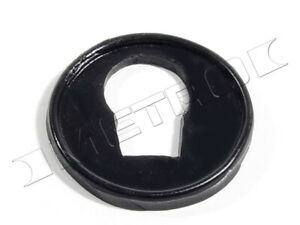 """Desoto Door Lock Pad, 1-3/8""""O.D., Fits:1929-1961 Airstream, Firedome and more"""