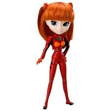 Neon Genesis Evangelion Asuka Langley Pullip Fashion Doll Official Licensed F583