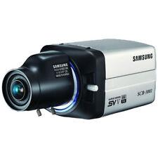 "SAMSUNG SCB-3001P 1/3"" SUPER HIGH RESOLUTION 650TVL TRUE DAY/NIGHT WIDE DYNAMIC"