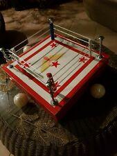 Ring de boxe Rocky 4