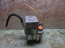 SHOWA OIL DISTRIBUTOR LCB 4 7613 3SZ319 LCB47613 LUBRICATION TANK PUMP SYSTEM