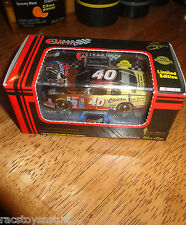 TEAM CALIBUR  1:64 SCALE JOHN WAYNE SABCO STERLING MARLIN CAR MIB