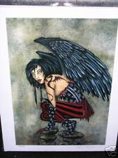 Amy Brown - Dragon Daughter- Limited Edition - SOLD OUT
