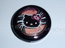 MAC Beauty Powder Blush ~ FUN & GAMES ~Hello Kitty LE ~New~ Peach~ AUTHENTIC
