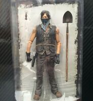 Daryl Dixon The Walking Dead TV series 7 Grave Digger Figure McFarlane Toys