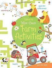 Livres activités anglais pour la jeunesse