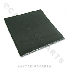HEAT PROOF SOLDERING BRAZING WELDING PROTECTION MAT WOVEN FLAME RETARDANT FABRIC