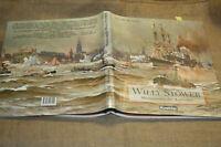 Buch Marinemalerei Willy Stöwer, Marinemaler maritime Kunst  Gemälde Kaiserzeit