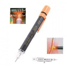 Non-Contact Voltage Detector Electrical Circuit Wire Tester Pen AC90~600V A R3S7