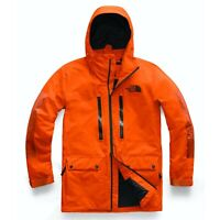 THE NORTH FACE MAN GOLDMILL PARKA JACKET Giacca Uomo Sci Snowboard  NF0A3LZ9