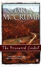 Ballad: The Rosewood Casket No. 4 by Sharyn McCrumb (1997, Paperback)