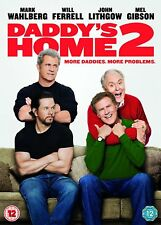 Daddy's Home 2 DVD 2017 UK